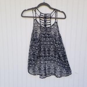 """XX21  Small Women""""s 2 piece Blouse & Skirt"""